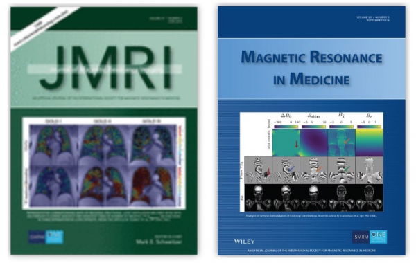 Annual Meeting Daily Features - ISMRM's MR Pulse Blog